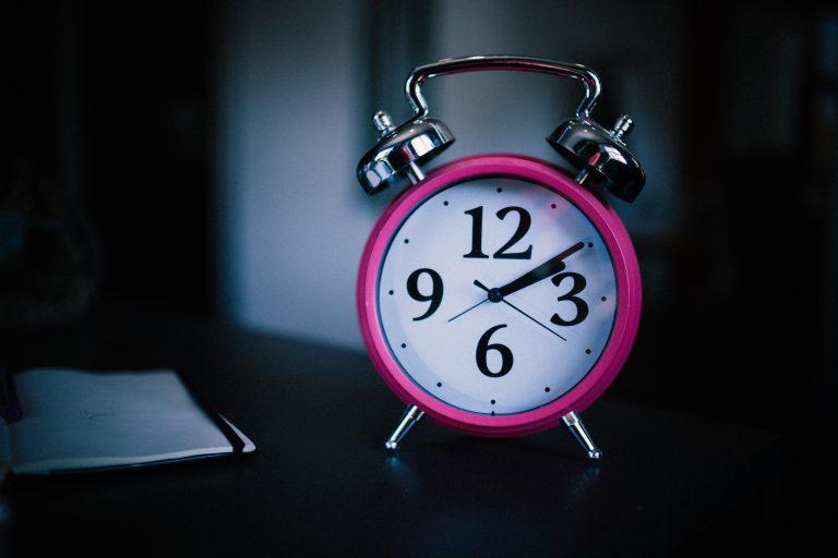 Čo všetko musíte zvládnuť za 15 sekúnd, aby ste sa dostali na stretnutie?