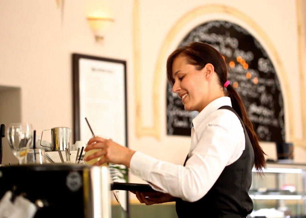 zvýšte obrat v reštaurácii