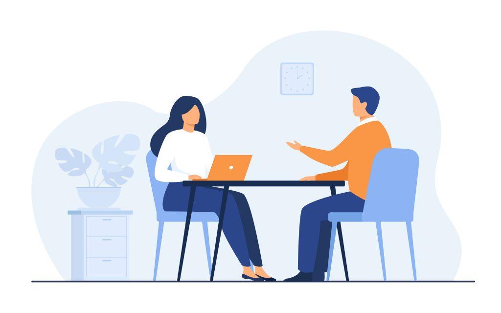 komunikácia so zákazníkom