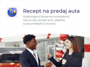 Read more about the article Recept na predaj auta