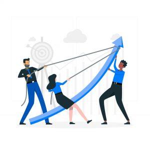Read more about the article 11 bodov, ako digitálny marketing podporí predaj