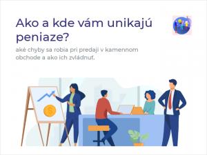 Read more about the article Ako zvýšiť predaj v maloobchode?